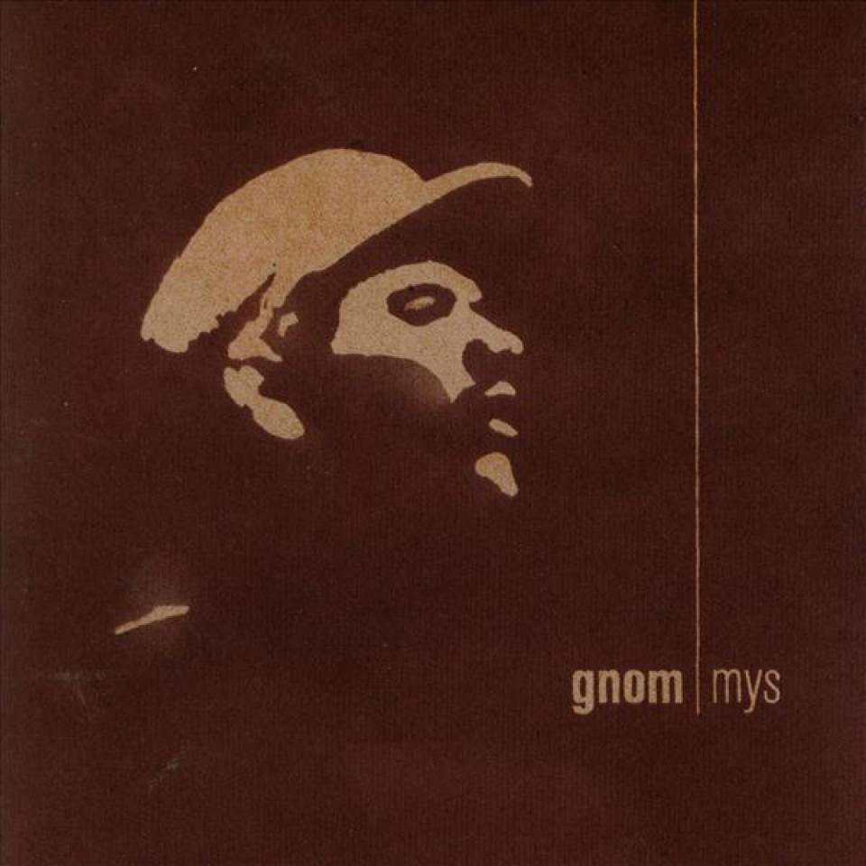 Gnom ‒ Mys