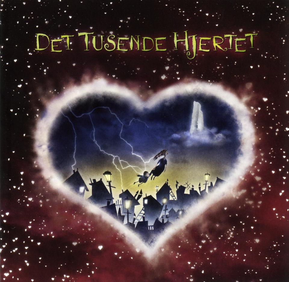 Det Tusende Hjertet