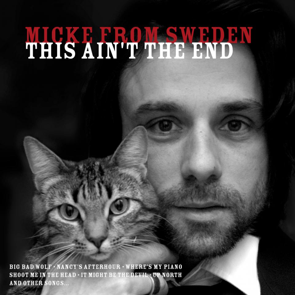 Micke From Sweeden, This Aint The End
