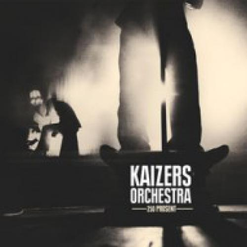Kaizers Orchestra, 250 prosent